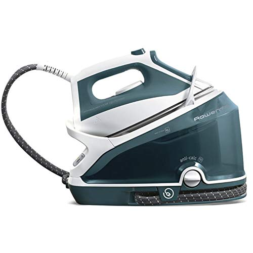 commercial NAHANCO DG5030 Professional Rowenta Steam Ironing Station, Vertical High Performance Steam,… steam station iron