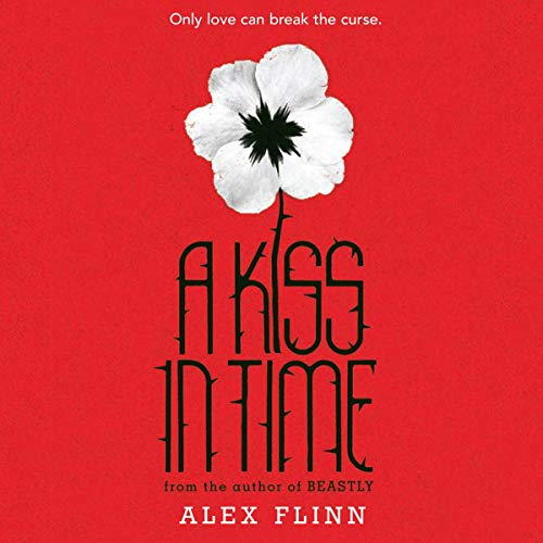 A Kiss in Time  By  cover art