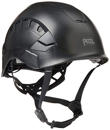 Photo of PETZL Unisex's Vertex Vent Helmet Black, one size