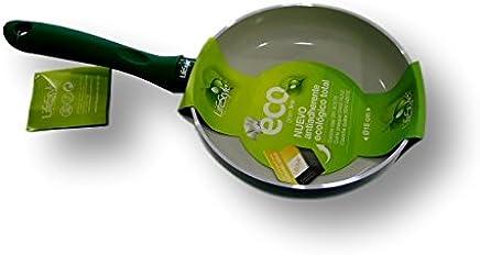 Amazon.es: wok - 0 - 20 EUR / Sartenes para saltear / Sartenes y ...