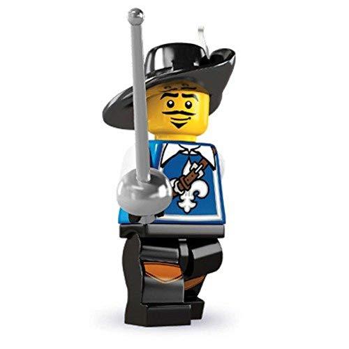 Musketeer- LEGO Collectible Minifigure