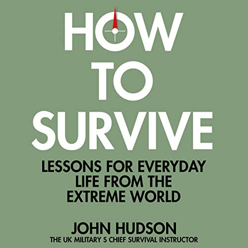 How to Survive cover art