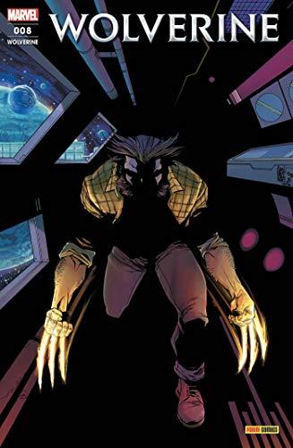 Wolverine (fresh start) N°8