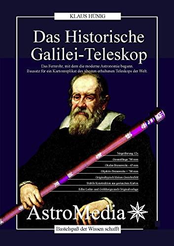 Das Historische Galileo-Teleskop