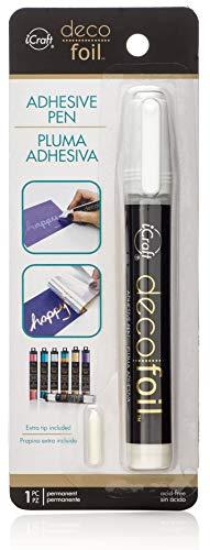 Selbstklebender Stift von Thermoweb für Dekofolien