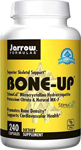 Jarrow Formulas Bone-Up - 240 Cápsulas