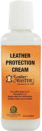 Leather Masters 250 ml Leather Protection Cream