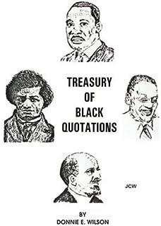 Treasury of Black Quotations