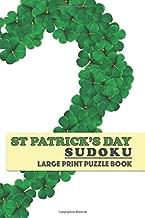 st patrick's day sudoku