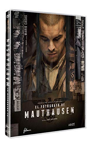 The Photographer of Mauthausen ( El fotógrafo de Mauthausen )