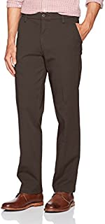 Dockers Men's Straight Fit Workday Khaki Pants with Smart...