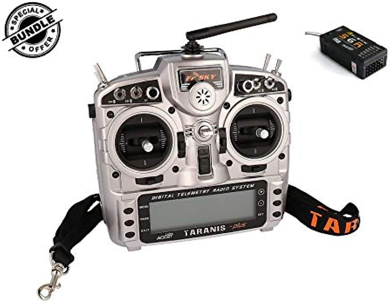 FrSky Taranis X9D Plus + S6R Empfnger