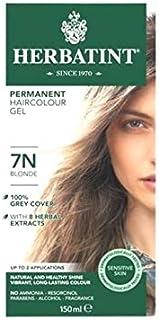 Herbatint 7N Blonde Hair Colour Gel 150ML