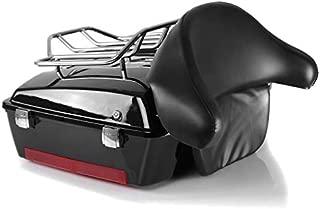 Top-Case Trunk Medium for Harley Davidson CVO Road Glide Ultra (FLTRUSE) 11-13