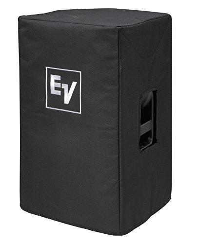 Electro-Voice ETX-12P 2000W Negro Altavoz - Altavoces (De 2 vías, Alámbrico, XLR/6.3mm, 2000 W, 43-20000 Hz, Negro)