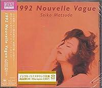 〇561992 Nouvelle Vague 松田聖子~名盤・高音質BSCD2 (Blu-spec CD)・ コレクション