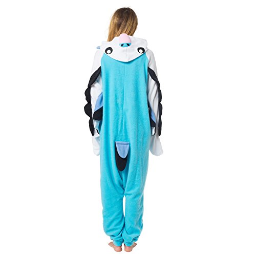 Katara-(10+ Modelos Disfraz Animal Pijama Una Pieza...