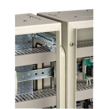 Schneider elec pue - mco 12 80 - Kit fijación 2 armarios asociados