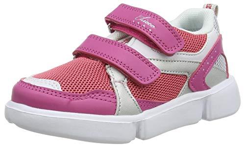 Chicco Scarpa Copy, Sneaker Bambine e Ragazze, Rosa (Fuxia 170), 27 EU