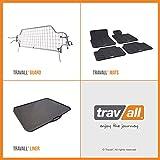 Travall® Guard Hundegitter TDG1303 – Maßgeschneidertes Trenngitter in Original Qualität - 6