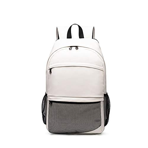 Grote capaciteit Lichtgewicht Waterdichte en Slijtvaste Tas Vrouwelijke Junior High School Student Tas Computer Tas Nieuwe Koreaanse Casual Wild Fashion Rugzak Dames Reistas