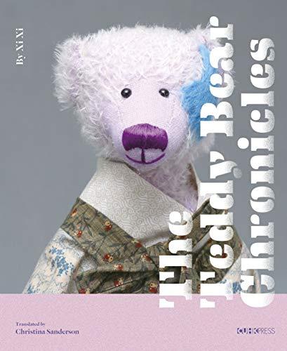 The Teddy Bear Chronicles (Hong Kong Literature) (English Edition)