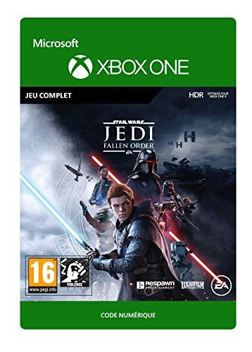 STAR WARS Jedi Fallen Order| Xbox One – Code jeu à télécharger