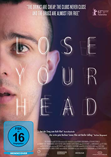 LOSE YOUR HEAD [Engl./Dt. OF]