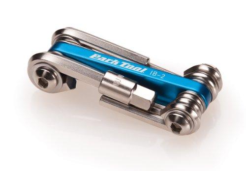Park Tool Mini-Faltwerkzeug IB-2 I-Beam, 4000849