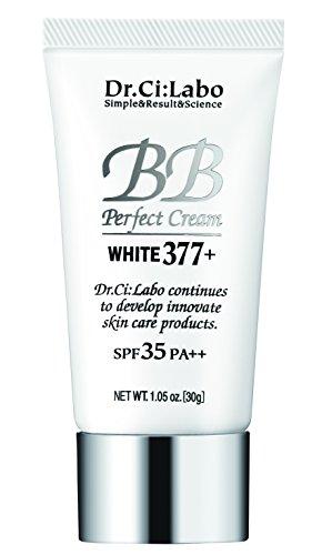 ドクターシーラボ『BBクリーム ホワイト377』