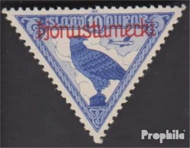 Islande d59 1930 millénaire (Timbres pour Les collectionneurs)
