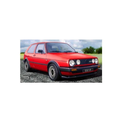 Revell - Revell - 07005 - Vw Golf Gti - Model Kit 1:24 - REVE07005