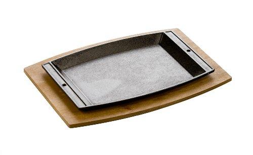 Lodge LSC3SET Chef's Platter Set
