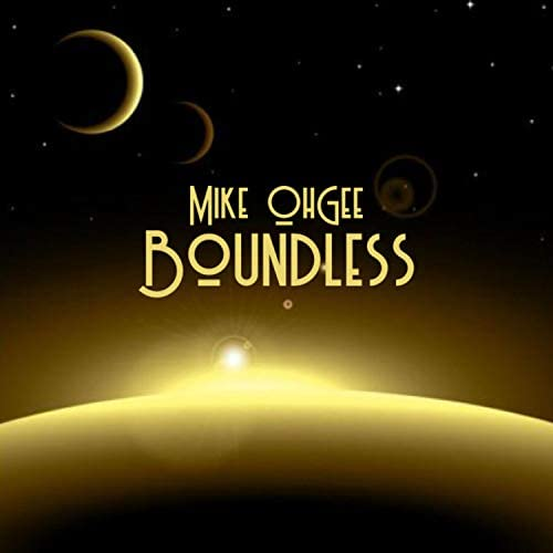 Mike OhGee