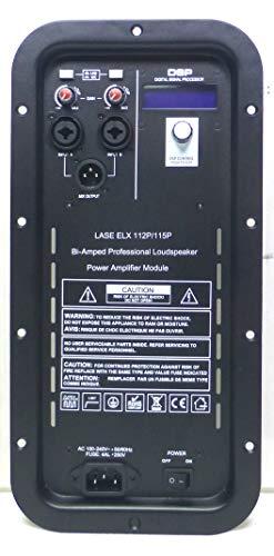 Replacement Amplifier Module Electro Voice EV ELX112P/115P Power Speaker w/DSP