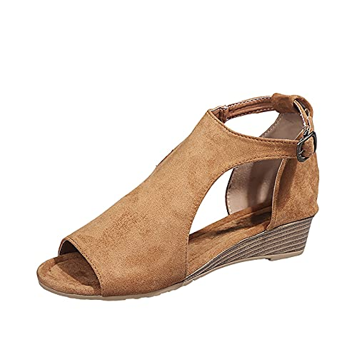 Sommer neue Schnalle Sandalen Piste mit großen Yards Schöne Damenschuhe Herren Zehentrenner & Damen Flip Flops Unisex-ErwachseneBadelatschen