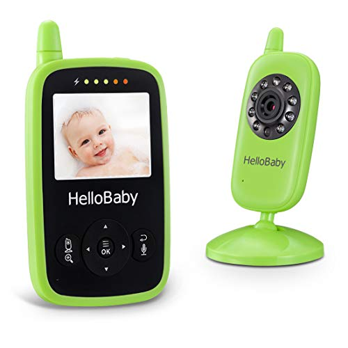HelloBaby HB24 2.4