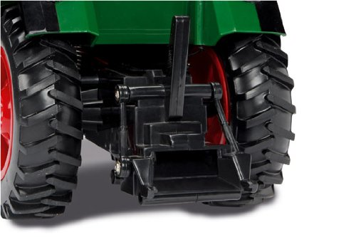 RC Auto kaufen Traktor Bild 2: Carson 500907171 1:14 Fendt 100% RTR 2.4G Singlereifen, grün*
