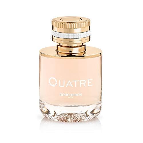 Boucheron Quatre, Eau de Parfum, 50 ml