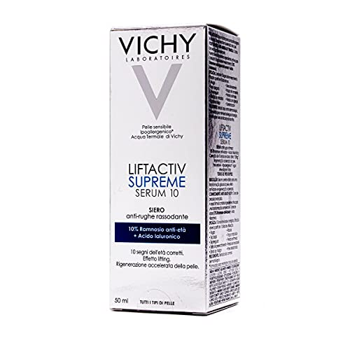 VICHY - LIFTACTIV SERUM 10 F50ML