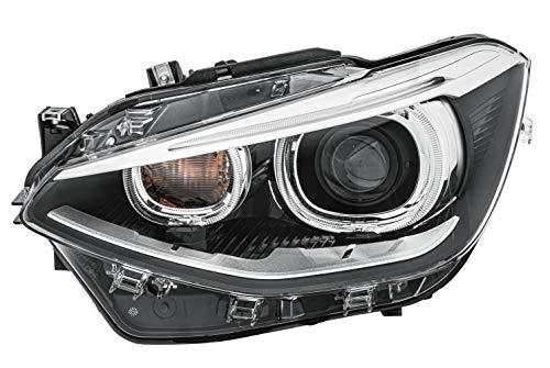 HELLA 1EL 010 741-551 Bi-Xenon/LED-Faro principal - izquierda - für u.a. BMW 1 (F20)