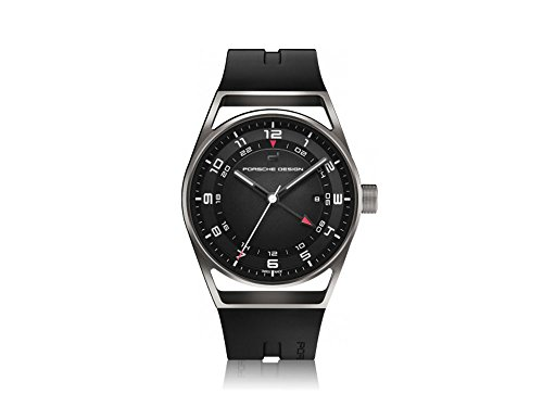 Porsche Design 1919 Globetimer relojes hombre 6020.2.01.001.06.2