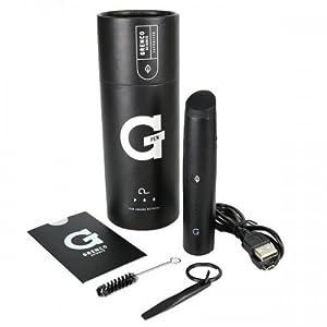 Grenco G Pro Tragbares Bodengerät Vaporizer