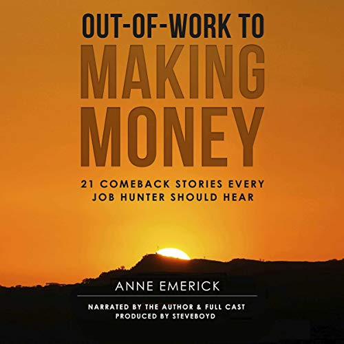 Out-of-Work to Making Money cover art