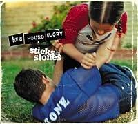 Sticks & Stones by New Found Glory