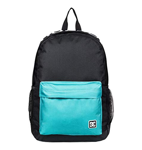 DC Shoes Backsider 18,5 L – Medium Backpack – Zaino – Uomo