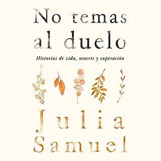 No temas al duelo [Do not be afraid to duel] audiobook cover art