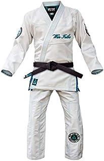 WAR TRIBE Sport Suit For Men - White