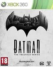 BATMAN: TELLTALE XBOX 360