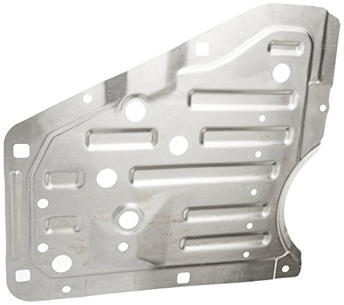 Genuine Honda 74114-TR0-A00 Front Engine Cover (Lower) Plate